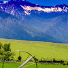 Wallowa Mountians, Wallowa, Oregon