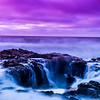 Thor's Well, Cap Perpetua, Newport, Oregon