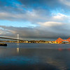 Forth Bridges w1