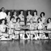 BHS Girls Basketball 1963-64.