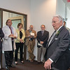 WesternU dedicates Lawrence F. Gosenfeld, D.O. Research Laboratory