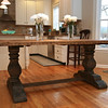 Rieglesville Family Home Durham Rectangular Dining table
