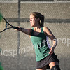 Leland vs. Leigh Girls Tennis