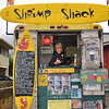 Shrimp Shack Punalu'u