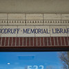 Woodruff Memorial Library, La Junta