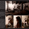 Excerpts from the 1000 Copy Limited Edition Photography Journal by Jessica Lark