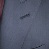 Christopher Luk 2014 - Lifestyle Knot Standard Madison Navy Custom Made to Measure Suit Milanese Boutonniere 002 PS
