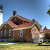 Port Huron Lighthouse