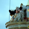 Parade of Dreams-Micky & Minnie