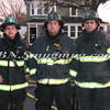 Lindenhurst Working Fire-101
