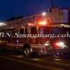 Lindenhurst Working Fire-111