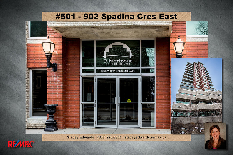510 - 902 Spadina Crescent East