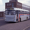 Whitelaw Stonehouse AAO403A Hamilton Bus Stn Jun 89