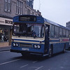 Hutchison Overtown D375RHS Main St Wishaw Dec 90