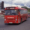 Galloway Harthill AGM674L A89 Bypass Road Airdrie May 92