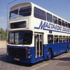 MacTavish Clydebank JOV752P Govan Road Glasgow Aug 95