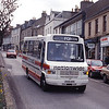 Nationwide Lanark J225HDS High St Lanark May 92