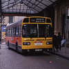 Morrow Clydebank HPF320N Central Station Glas Jun 90