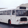 White Ribbon East Kilbride REU321S East Kilbride Bus Stn Aug 94