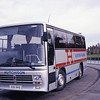 Hutchison Overtown E151XHS Whitesands Dumfries Sep 88