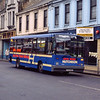 Hutchison Overtown G456WGG Main St Wishaw Dec 90