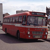 McKindless Newmains OST255S Hamilton Bus Stn Jul 90