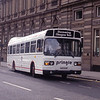 Pringle Glasgow SGR103R George Square Glas Aug 90