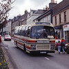 Nationwide Lanark DWY665T High St Lanark May 92