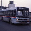 Whitelaw Stonehouse G473PGE Hamilton Bus Stn Dec 90
