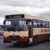 Loch Lomond Coaches F300GNS Balloch Mar 91