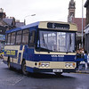 Hutchison Overtown C811JGB Main St Wishaw 1 Aug 87