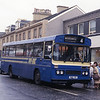 Hutchison Overtown NGD19V Main st Wishaw Aug 87