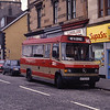 Fairline Glasgow R970SVU Hairst St Renfrew Sep 90