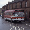 McKenna Uddingston NTC626M Ring Road Motherwell Nov 91
