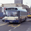 Green Kirkintilloch TVF618R Killermont St Glas Nov 91