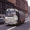 Nationwide Lanark DLS260S Lothian Road Edinburgh Jan 92