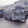 Whitelaw Stonehouse L56UNS East Kilbride Bus Stn Feb 98