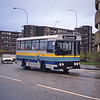 Green Kirkintilloch LCY300X Cambridge St Glas Dec 88