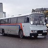 Whitelaw Stonehouse TPC109X Hamilton Bus Stn Sep 97