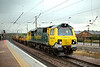 70003 Warrington Bank Quay 12/7/2014<br /> 6X04 2017 Crewe Gresty Bridge-Oxenholme