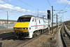 91117 Grantham 6/4/2013 1D21 1603 London Kings Cross-Leeds