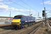91113 Grantham 6/4/2013 1A40 1605 Leeds-London Kings Cross