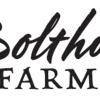 Bolthouse Farms logo - black
