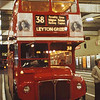 London Transport RML2471 Victoria Bus Stn London Sep 83