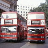 London Transport T504_T519 Victoria Bus Stn London Sep 83