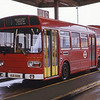 London Transport LS99 Hounslow Bus Stn Sep 83