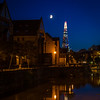 Shard and the Moon