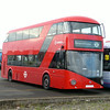LT234 [Arriva London] 140525 Heysham
