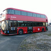 LT186 [Arriva London] 140420 Heysham