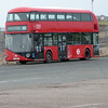 LT161 [London United] 140223 Heysham
